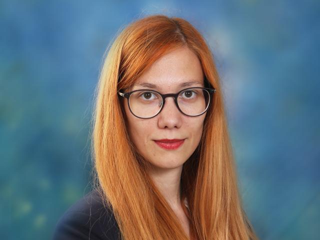 Advokati - Kruševac | Ivana Radojković Urošević