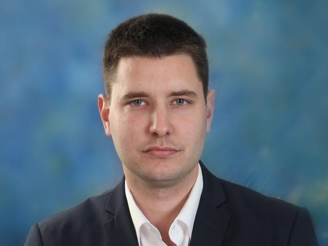 Advokati - Kruševac | Lazar Bekrić