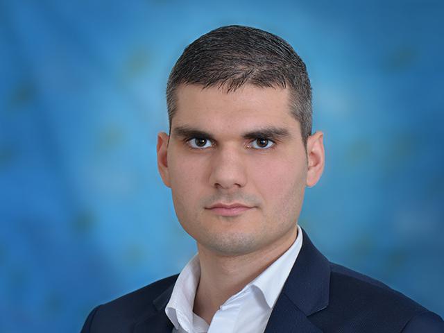 Advokati - Kruševac   Obrenović Dejan